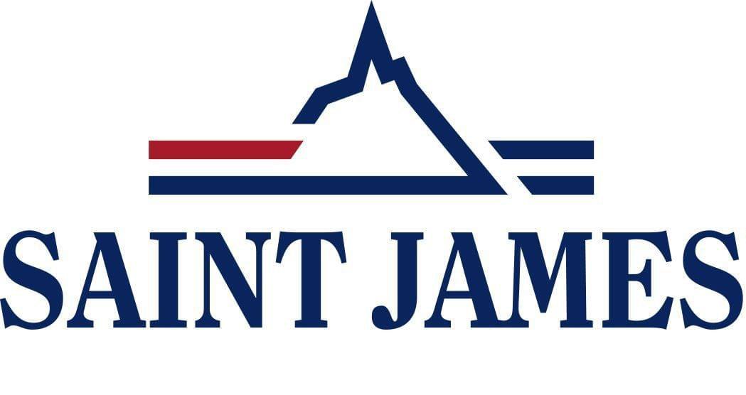 Saint James Shop Zürich